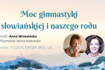 Moc gimnastyki słowiańskiej inaszego rodu