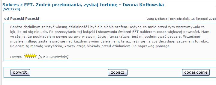 opinia_Sukces zeft