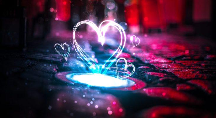 Prawdziwe źródło miłości